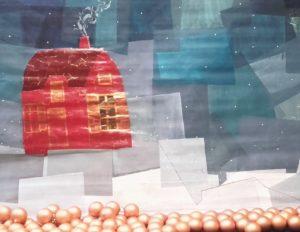 Spectacle musical Noëla (0-7 ans)