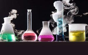 Atelier scientifique pour les 4-6 ans