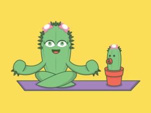 Atelier Yoga pour les 3-6 ans
