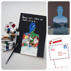 Ateliers Arts plastiques à partir de 5 ans