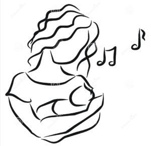 Atelier de chant avec bébé