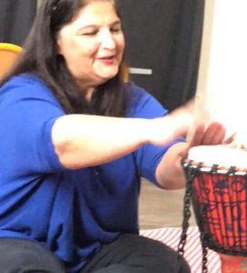 Eveil musical 0-3 ans
